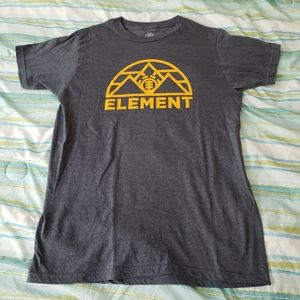 Element Skateboards T-shirt